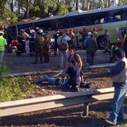 Juicio choque de Bus en Talagante